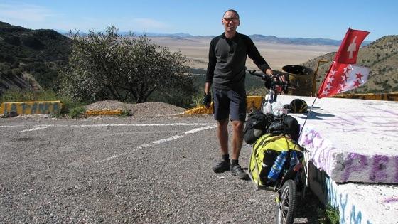 Lionel Poggio: du tour du monde au Tortour