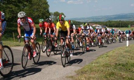 Tour du Pays de Vaud: record de participation et parcours musclé