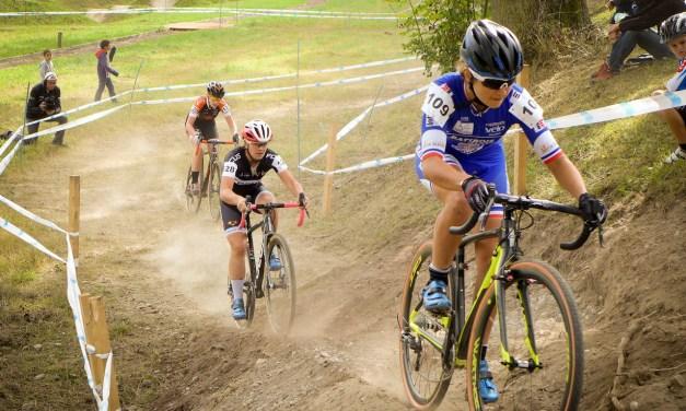 Cyclocross: Nyon attend les meilleurs Suisses et étrangers