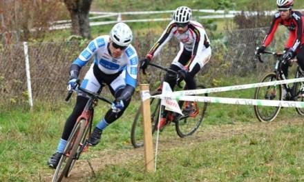 Belle opportunité pour le cyclocross de Nyon