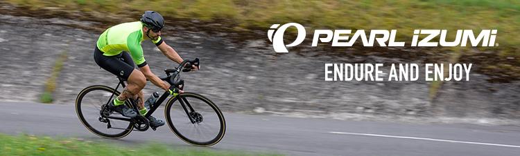 Pearl Izumi P.R.O. Pursuit : un cuissard plutôt agréable