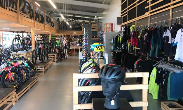 Pro Cycles, Payerne