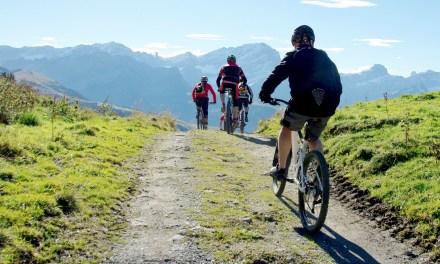 Bike Test de Gryon: le rendez-vous romand de l'automne