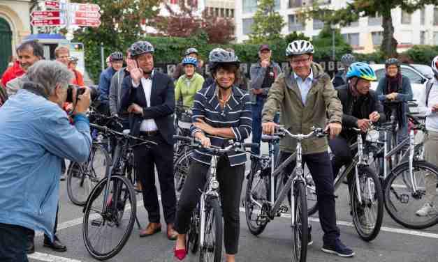 La Votation Vélo