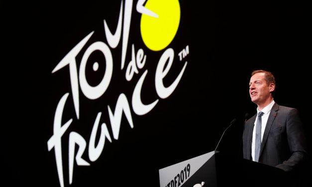 Tour de France: bientôt une étape en terre vaudoise?