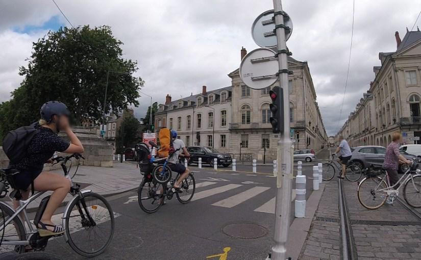 Pour la pérennisation des aménagements cyclables temporaires à Orléans