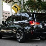 Bmw F85 X5m On Velos S6 Forged Wheels Velos Personal Tuner For X5m