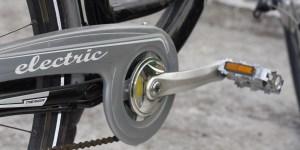 image de vélo éléctrique