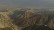Entre Kazerman et Ak-Tal