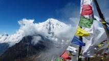 vallee du Langtang, Nepal