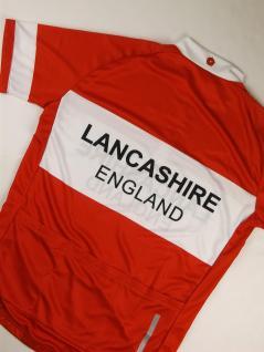 Lancashire Jersey