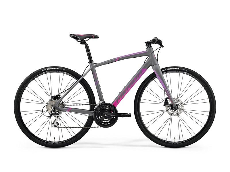 Купить Merida Speeder 100 Juliet 28 2019 , велосипед