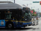 TransLink, Vancouver City Bus