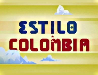 Estilo Colombia    Temporadas 1, 2, 3