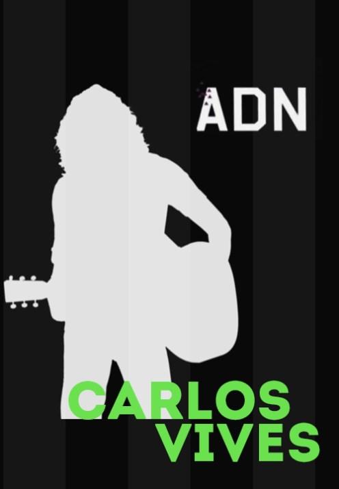 ADN Carlos Vives