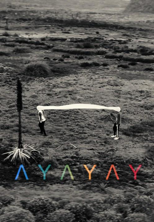 Videoclip «Ay Ay Ay» Carlos Méndez