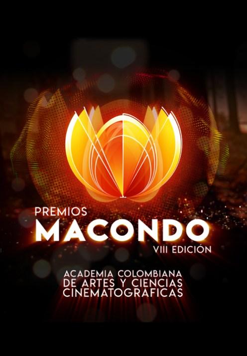 Videos para los  Premios Macondo VIII Edición