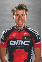 Amael Moinard BMC Racing Team (image courtesy of official team website)