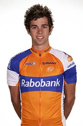 Michael Matthews (image courtesy of official team website)