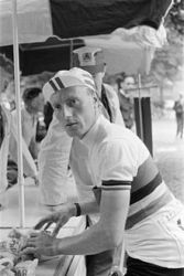 Andre Darrigade (image courtesy of Cycling Archives)