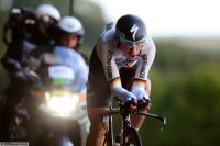Tony Martin (image courtesy of OPQS)