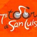 Logo Tour de San Luis 2013