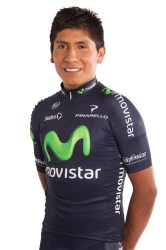 23 years young for Quintana (image courtesy of Movistar)
