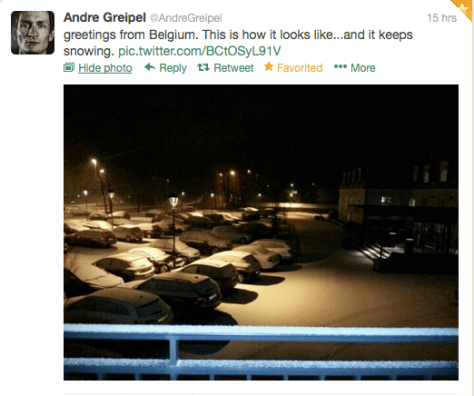 KBK Greipel snow