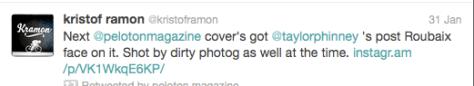 Phinney peloton cover pic 2