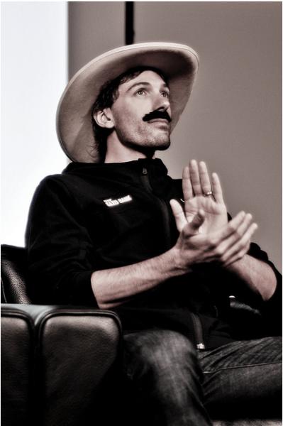 Cancellara cowboy JERED GRUBER DO NOT USE