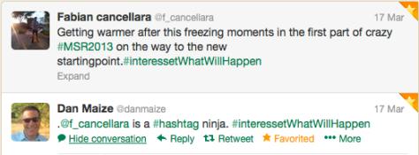 Riders Fabs hashtag ninja