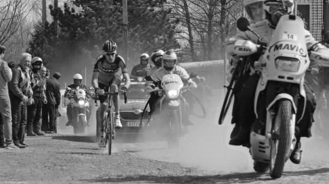 BMC Roubaix CREDIT: JON BAINES