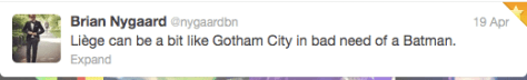 LBL Gotham