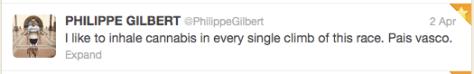PV Gilbert pot