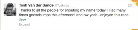 RVV Tosh