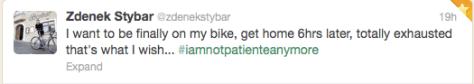 G Stybar bike