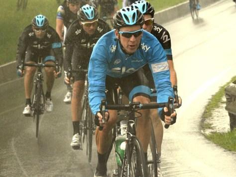 Wiggins Stage 9
