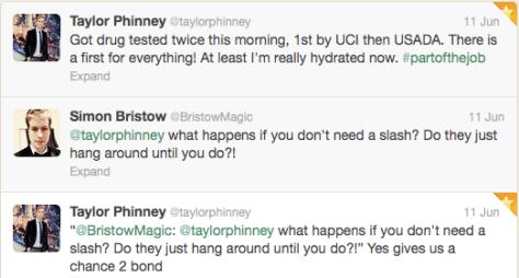 G Phinney drug test 1