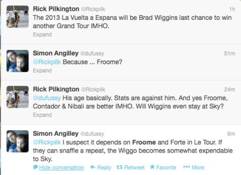 Wiggins Froom 1