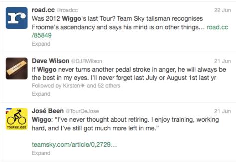 Wiggo comments 7