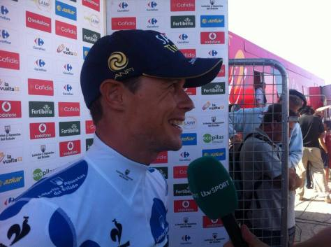 Nico Roche interview