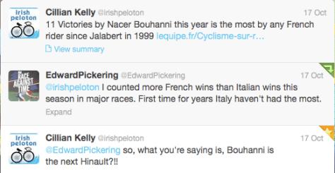 French Italian rivalry