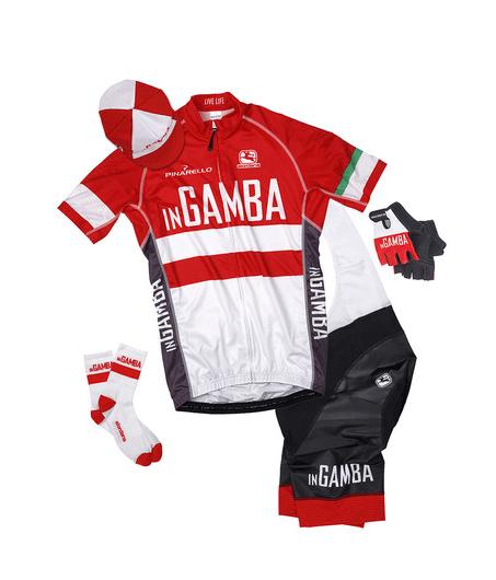 The full InGamba kit is $300.