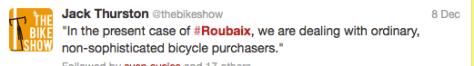 Roubaix 1