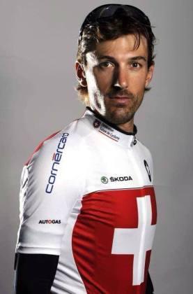 Cancellara Swiss Olympics kit