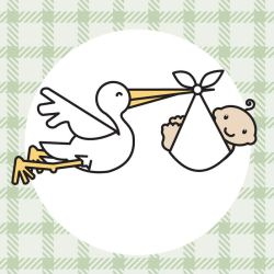 Baby+and+Stork2