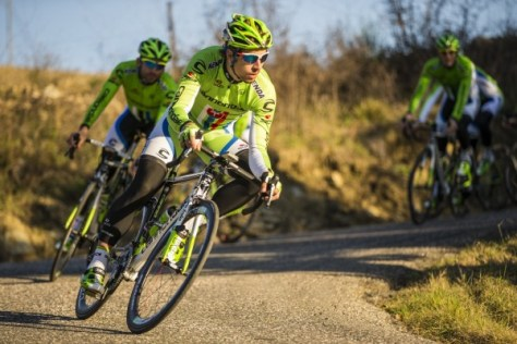 First big objective of 2014 season for Peter Sagan (image: Cannondale)