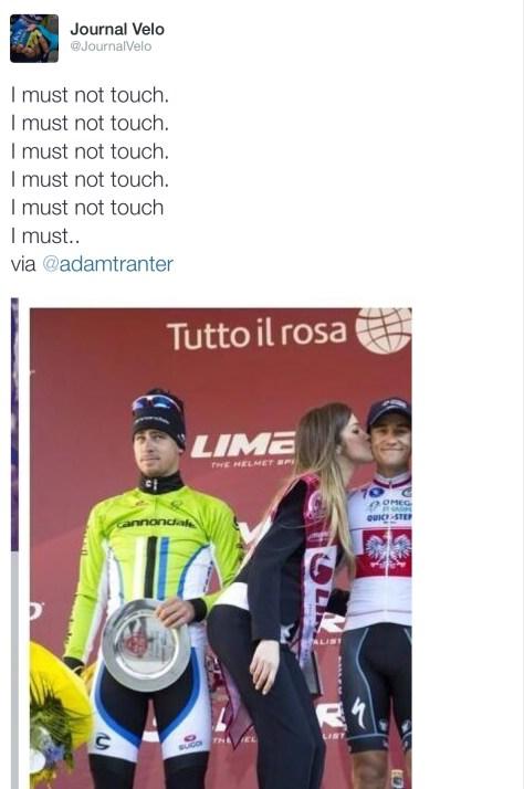 SB Sagan do not touch 2