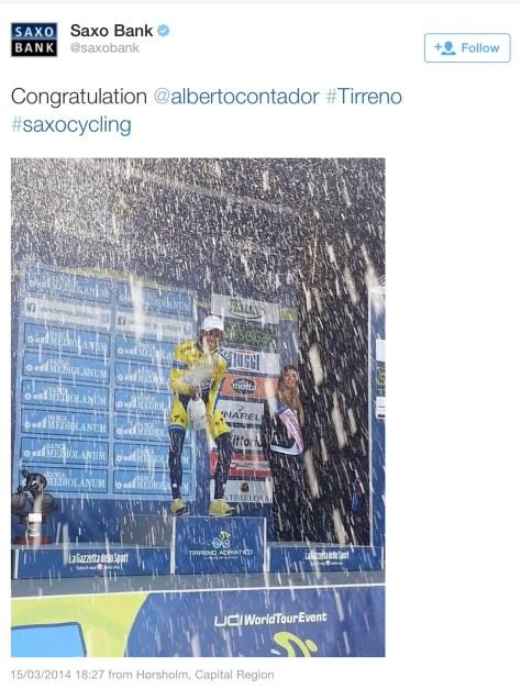 Contador champagne 1