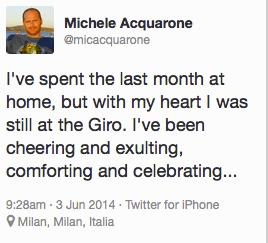 Michele Giro 1